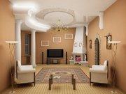 Ремонт и внутренняя отделка загородных домов